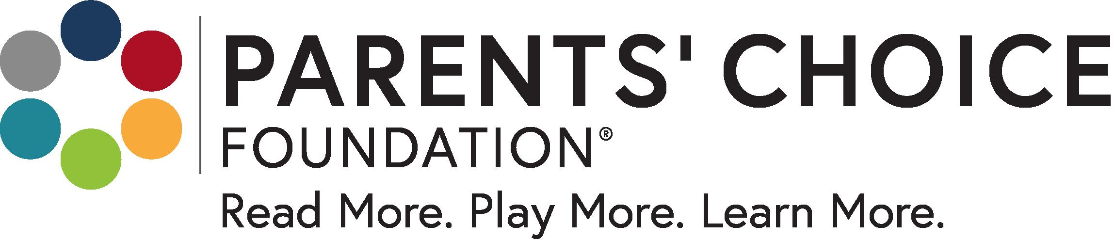 Parents Choice Foundation Logo